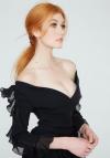 Black dress .png