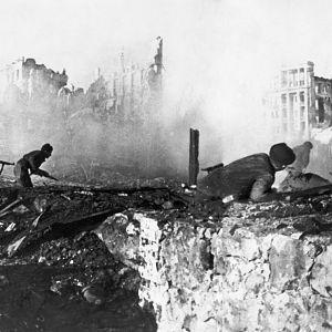 battle of stalingrad facts