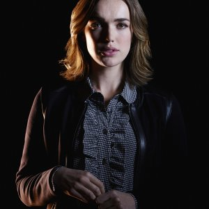 Agents of shield- Jemma Simmons
