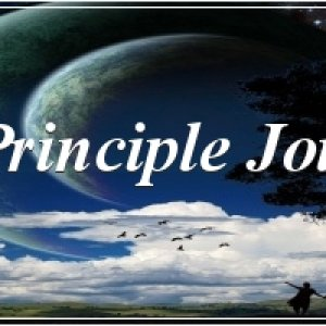 The Principle Journey Banner
