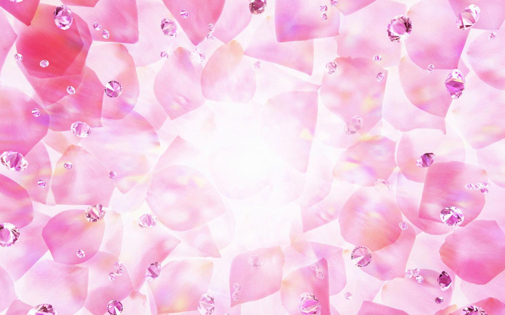 3690184 1080p pink rose petals rpnation - Red rose petals wallpaper ...