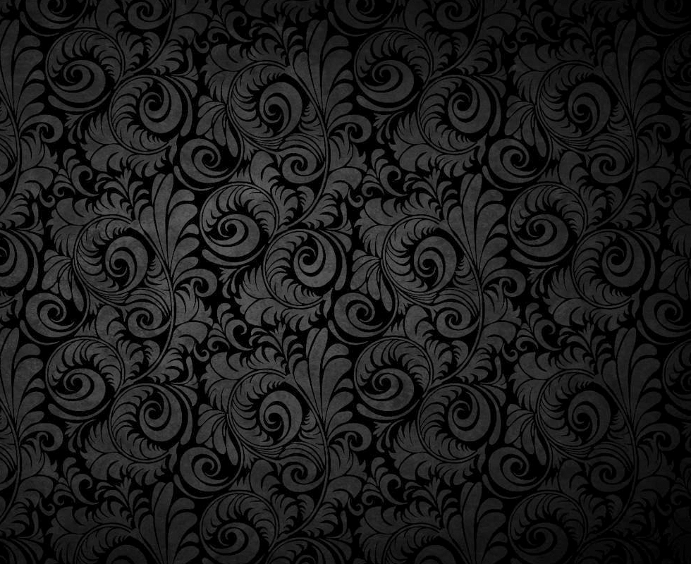 Black-pattern-wallpaper-14 | RpNation